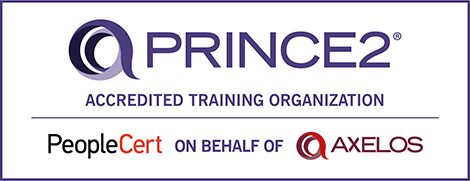 PRINCE2 ACCREDITED BY PEOPLECERT